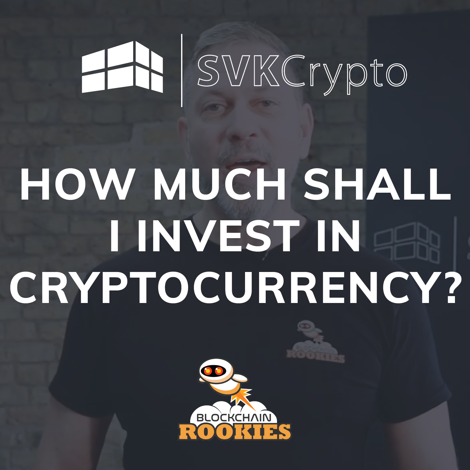 Should i invest crypto or blockchain